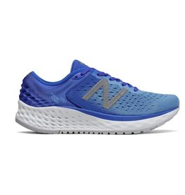 New Balance W1080VL9 blauw hardloopschoenen dames