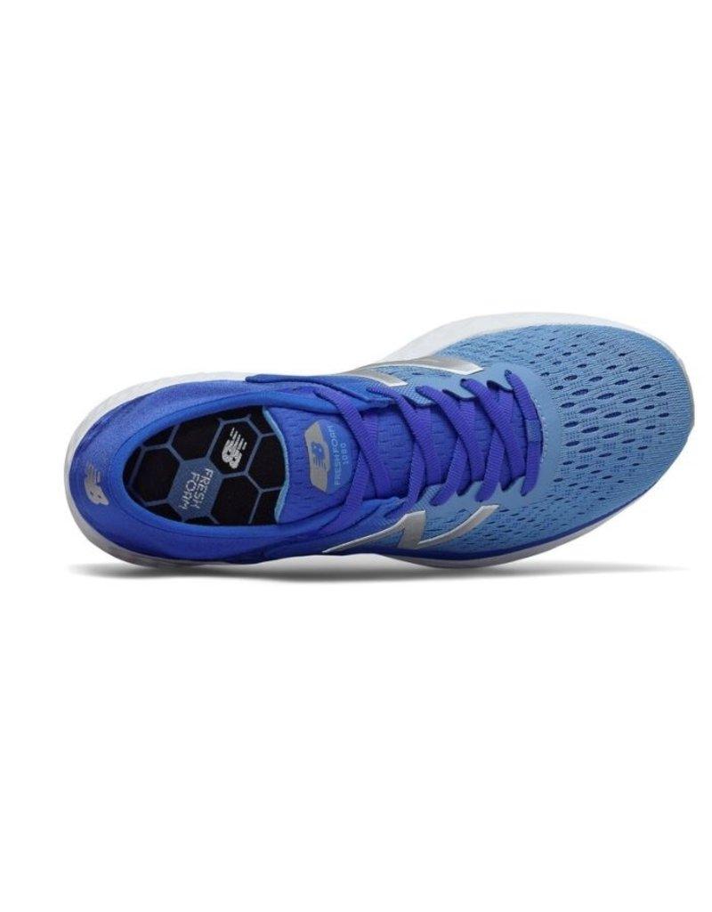 New Balance New Balance W1080VL9 blauw hardloopschoenen dames