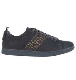 Lacoste Carnaby EVO 319 10 US SFA grijs sneakers dames