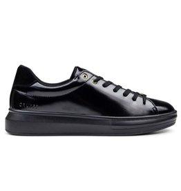 Cruyff Pure zwart sneakers dames