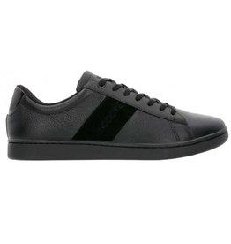 Lacoste Carnaby Evo 319 1 SMA zwart sneakers heren