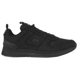 Lacoste Joggeur 2.0 319 3 SMA zwart sneakers heren