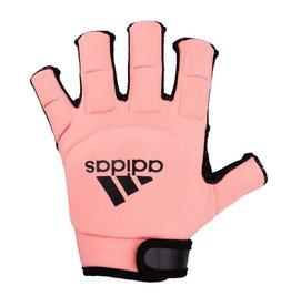 Adidas HKY od glove roze hockeyhandschoen dames