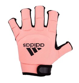 Adidas HKY od glove roze hockeyhandschoenen dames