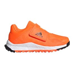 Adidas Hockey Youngstar oranje hockeyschoenen kids
