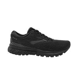 Brooks Adrenaline GTS 19 zwart hardloopschoenen heren