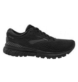 Brooks Adrenaline GTS 19 (D) zwart hardloopschoenen dames