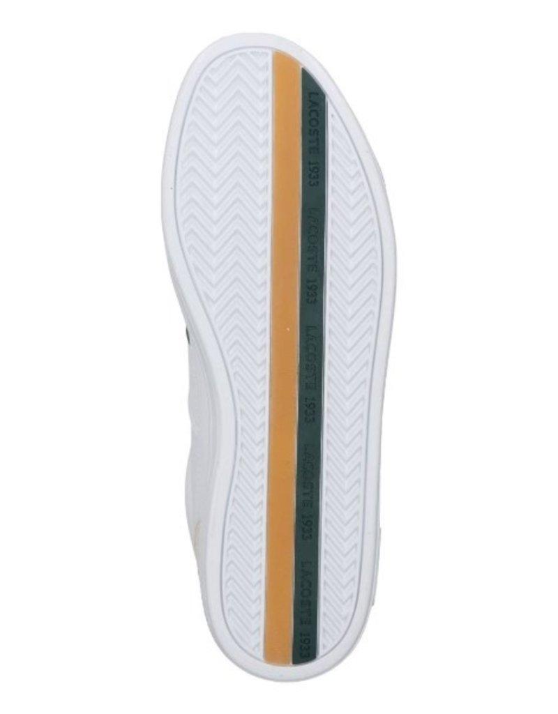 Lacoste Lacoste Europa 319 1 SMA wit sneakers heren