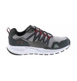 Skechers Escape Plan 2.0 - Ashwick grijs wandelschoenen heren