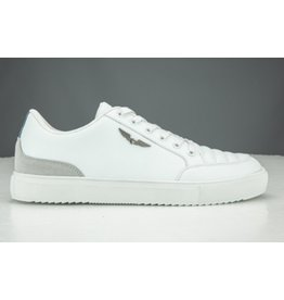 PME Legend Low sneaker AL wit sneakers heren