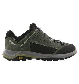 Grisport Siena Low groen wandelschoenen heren