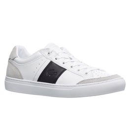 Lacoste Courtline 319 wit sneakers heren