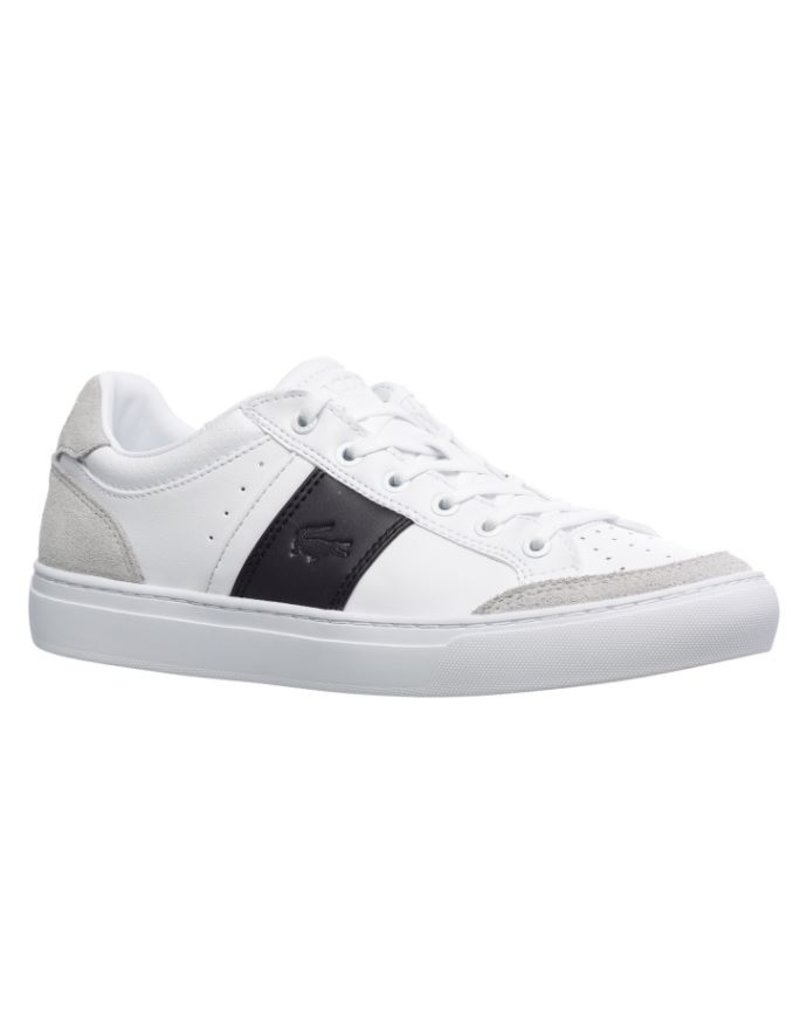 Lacoste Lacoste Courtline 319 wit sneakers heren