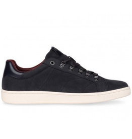 Björn Borg T306 Low DR Sue M 7300 blauw sneakers heren