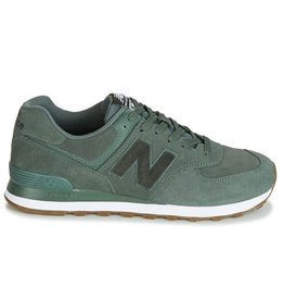 New Balance ML574 NFE groen sneakers heren