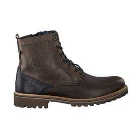 Gaastra Cape High M bruin schoenen heren