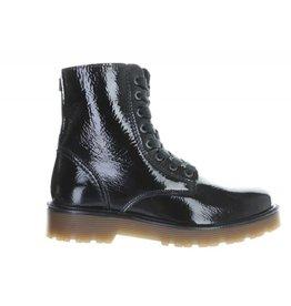 Gaastra Demi High Pat W zwart boots dames
