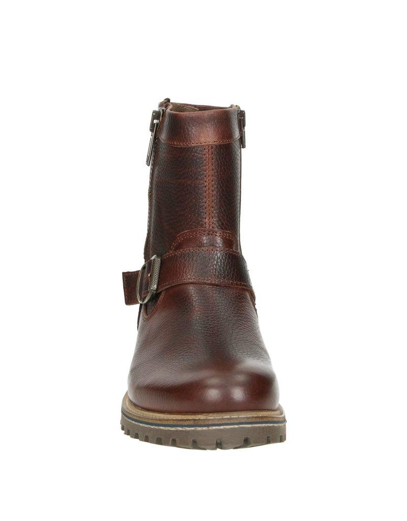 Gaastra Gaastra Connor High TMB M cognac schoenen heren