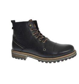 Gaastra Cape Mid TMB FLT M zwart schoenen heren