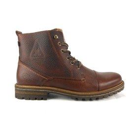 Gaastra Cape Mid TMB FLT M donkerbruin schoenen heren