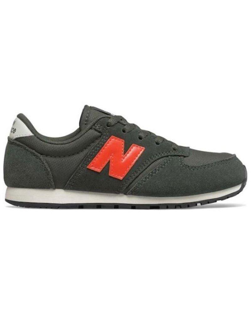 New Balance New Balance YV420SC groen oranje sneakers kids