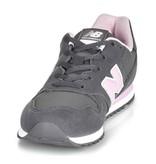 New Balance New Balance YV373CE grijs sneakers meisjes