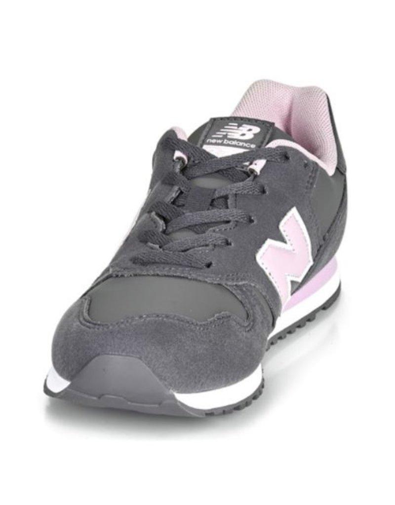 New Balance New Balance YC373CE grijs sneakers meisjes