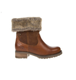 Gaastra Michaela High TMB fur cognac boots dames