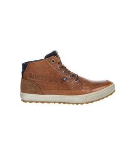 Gaastra Crossjacks Mid TMB M cognac schoenen heren