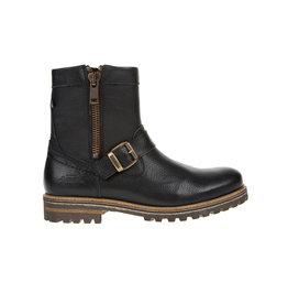 Gaastra Connor High TMB M zwart schoenen heren