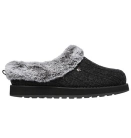 Skechers Keepsakes Ice Angel grijs pantoffels dames