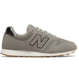 New Balance WL373WNF grijs sneakers dames