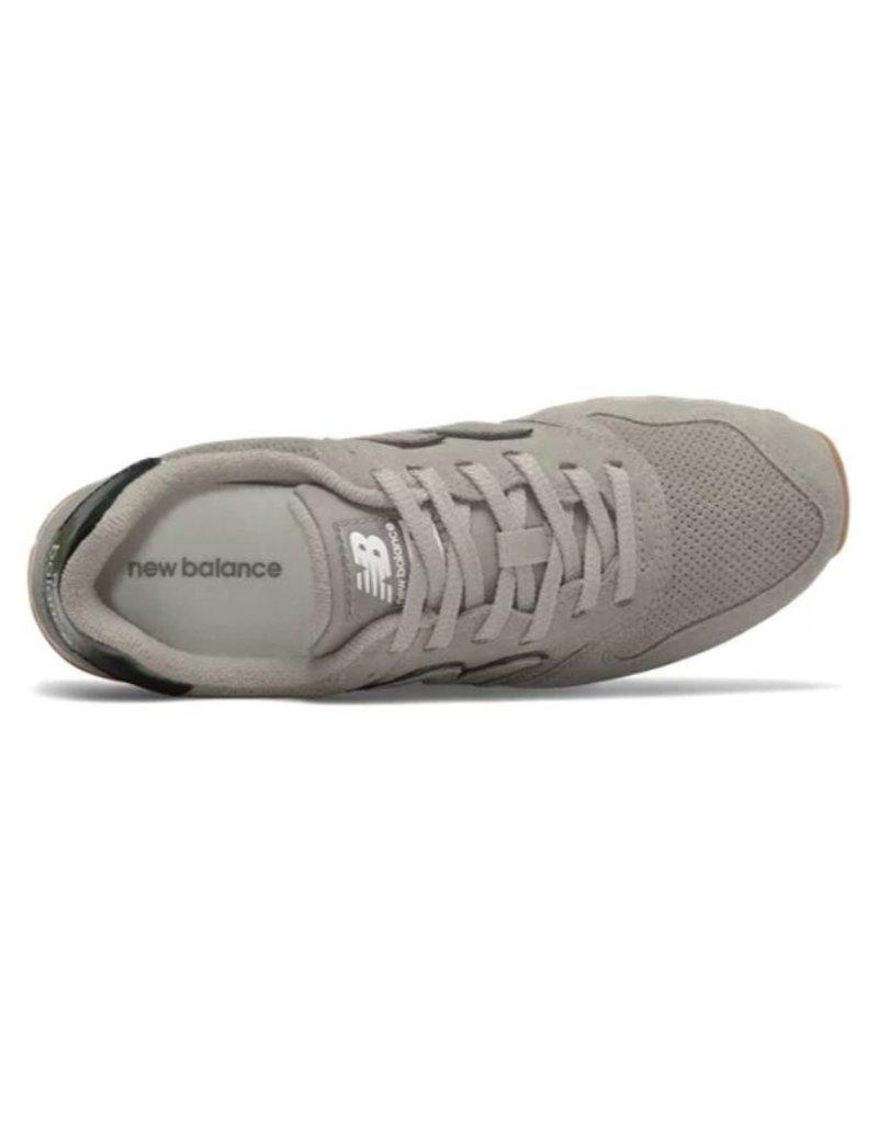 New Balance New Balance WL373WNF grijs sneakers dames