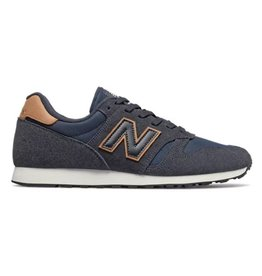 New Balance ML373MRT donkerblauw sneakers heren