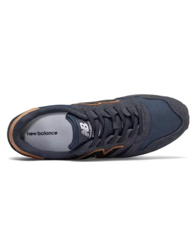 New Balance New Balance ML373MRT donkerblauw sneakers heren