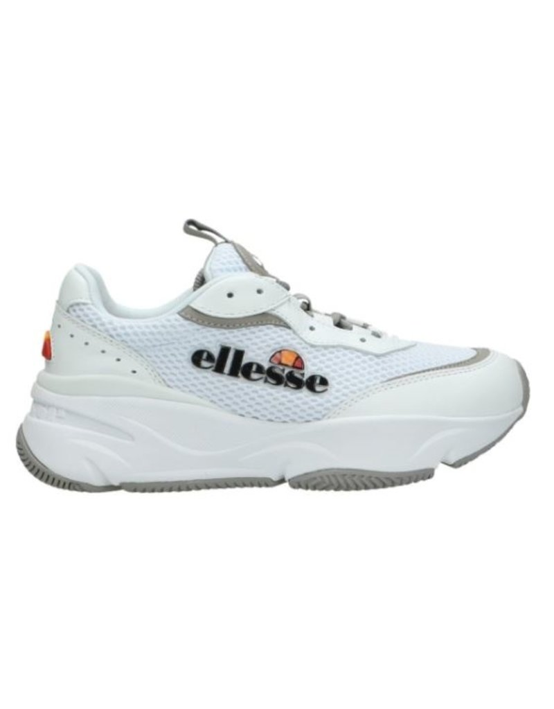 Ellesse Ellesse Massello wit sneakers dames