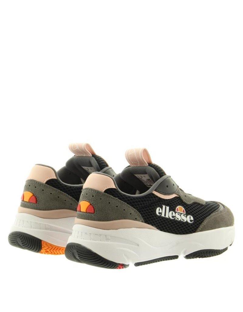 Ellesse Ellesse Massello grijs sneakers dames