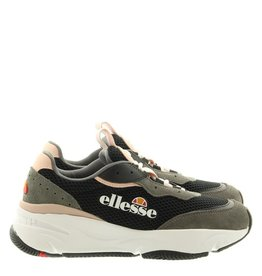 Ellesse Massello grijs sneakers dames