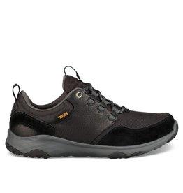 Teva Arrowood Venture WP zwart wandelschoenen heren