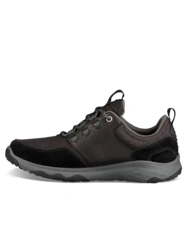 Teva Teva Arrowood Venture WP zwart wandelschoenen heren