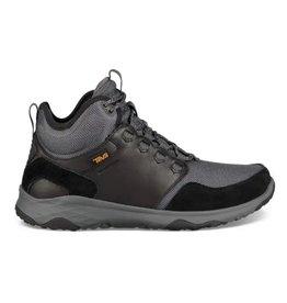 Teva Arrowood Venture Mid WP zwart wandelschoenen heren