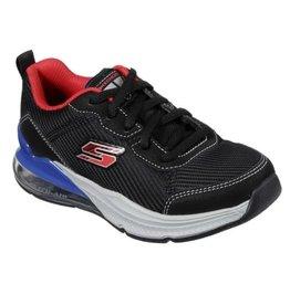 Skechers Skech-Air Blast blauw rood sneakers kids
