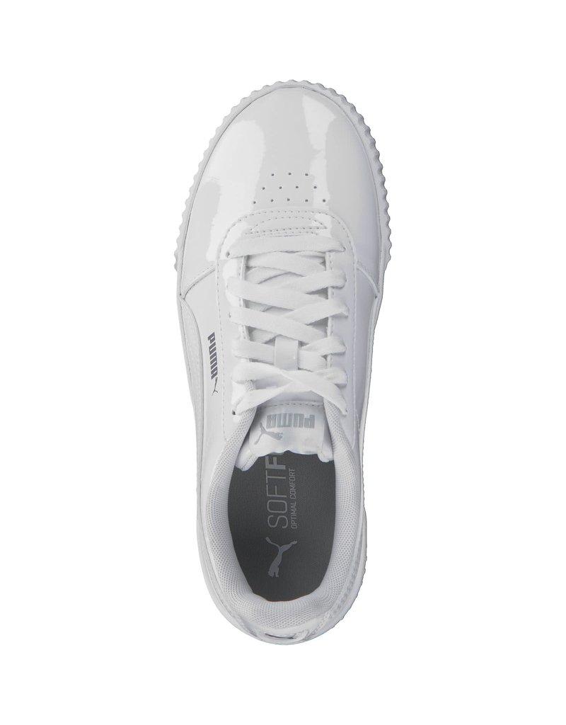 Puma Puma Carina P wit sneakers dames