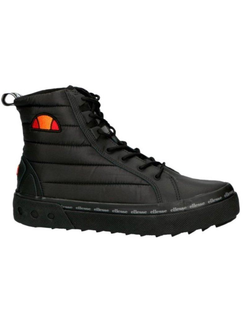 Ellesse Ellesse Altzano zwart sneakers dames