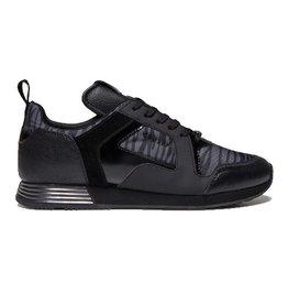 Cruyff Lusso zwart sneakers heren