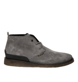 PME Legend Chukka DS grijs schoenen heren