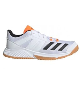 Adidas Essence wit indoor handbalschoenen heren