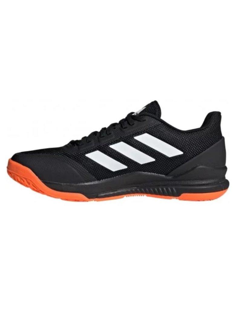 Adidas Adidas Stabil Bounce zwart indoor handbalschoenen heren