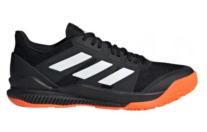 Adidas Stabil Bounce zwart indoor handbalschoenen heren (EF0207)