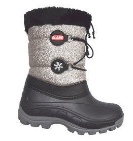 Olang Patty Kid Lx zilver snowboots kids